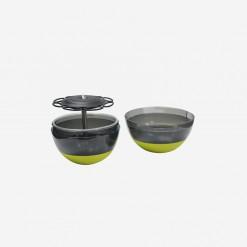 Ibili Salad Dressing Emulsifier Egg Shaker | WCCC