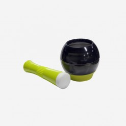 Ibili Mortar and Serrated Rotating Pestle | WCCC