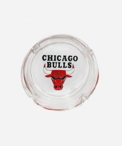 NBA Chicago Bulls Top Ashtray | WCCC