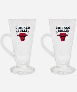 NBA Chicago Bulls Kenya Irish Coffee Mug | WCCC