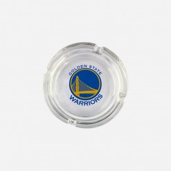NBA Golden State Warriors Top Ashtray | WCCC