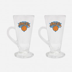 NBA New York Knicks Kenya Irish Coffee Mug | WCCC