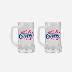 NBA Los Angeles Clippers Munich Beer Mug | WCCC
