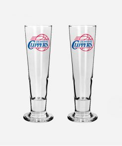 NBA Los Angeles Clippers Viva Footed Tumbler | WCCC