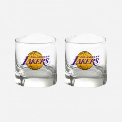 NBA Los Angeles Lakers Trinity Rock Tumbler | WCCC
