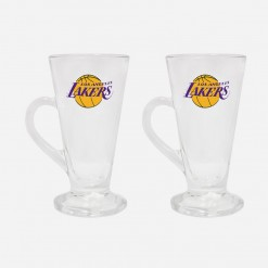 NBA Los Angeles Lakers Kenya Irish Coffee Mug | WCCC