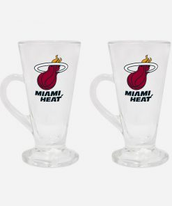 NBA Miami Heat Kenya Irish Coffee Mug | WCCC