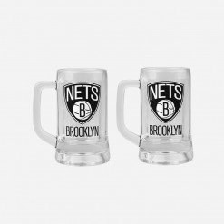 NBA Brooklyn Nets Munich Beer Mug | WCCC