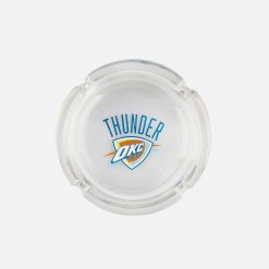 NBA Oklahoma City Thunder Top Ashtray | WCCC